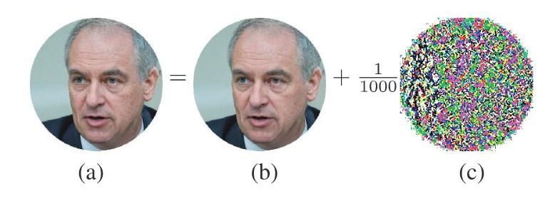 ディープフェイクのアンドリュー・ウォルツ氏の敵対的サンプルを生成し、ディープフェイクの検知モデルを回避