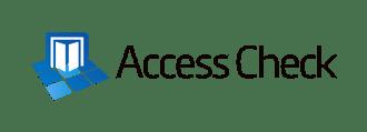 AccessCheck_Logomark-RGB(posi 80)