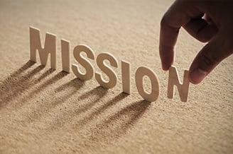 company-mission