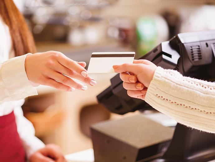 クレジットカード[消費者の便利を守る]