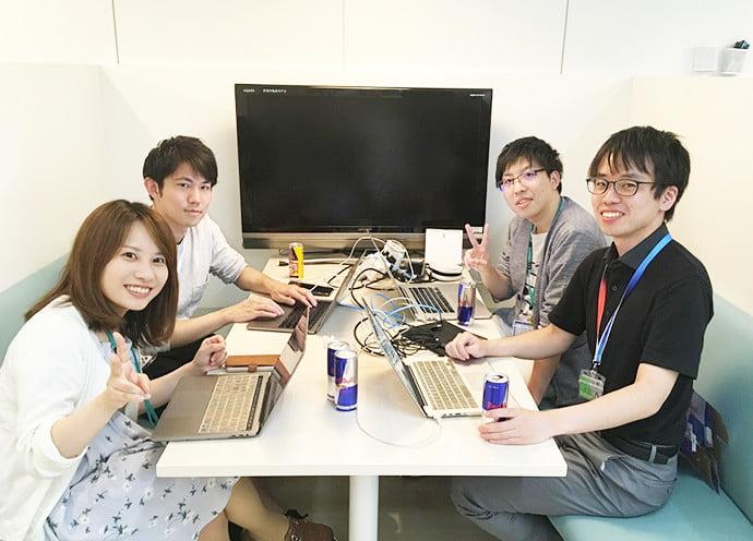 グループ会社メンバーも一緒にSECCON Beginners CTF2018に参加しました。