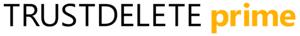 trust delete logo