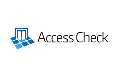 AccessCheck_Logomark