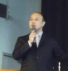 Gou Tokida